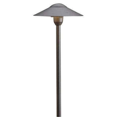 Kichler Low Voltage Lighting Kichler Low Voltage Path Light 15310azt Destination Lighting