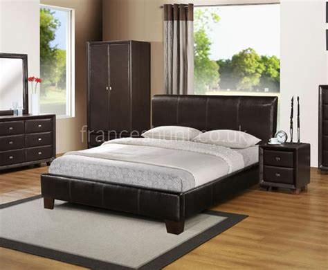 contemporary bedroom furniture uk