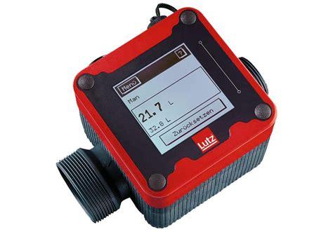 portata pompa misuratore di portata per pompe antideflagranti per fusti