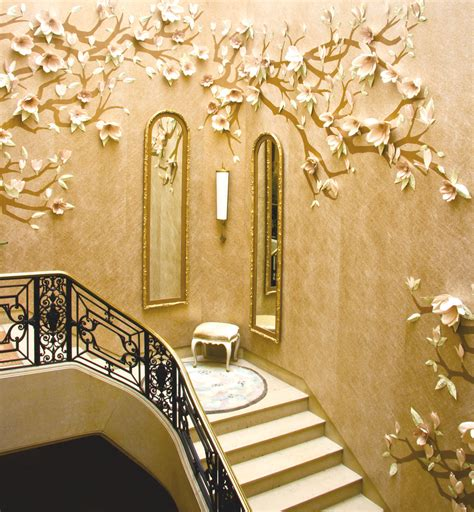 home design 3d gold stairs surprising metal flower wall decor target decorating ideas