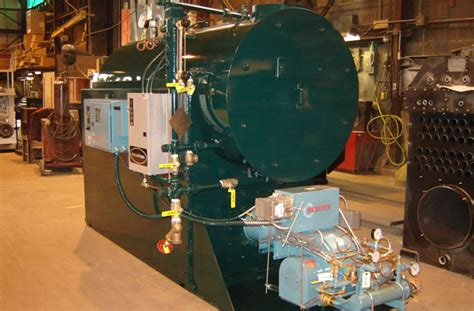 boilers fueled   waste oil columbia boiler