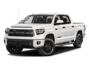 Toyota Tundra Trd Pro Price New 2017 Toyota Tundra 4wd Trd Pro Crewmax 5 5 Bed 5 7l