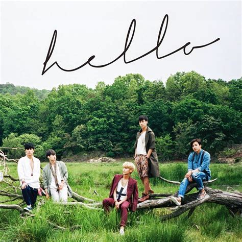 Boys Republic Hello Boys Republic Rilis Cover Album Tracklist Untuk Single