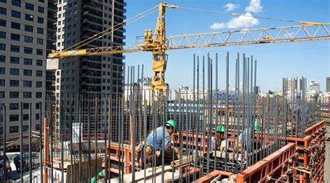 laudo de la condtruccion 2016 construcci 243 n cae 12 8 y actividad industrial disminuye 4