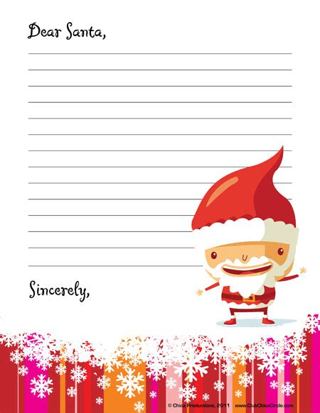 dear santa card template free printables and 25 gift card winner announced