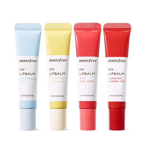 Harga Innisfree My Lip Balm 09 innisfree my lip balm 15g