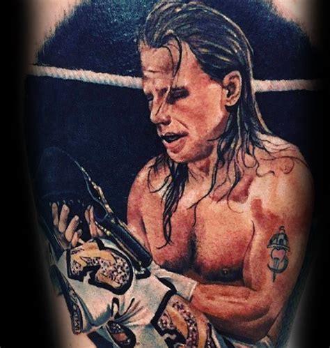 tattoo 3d cena 60 wrestling tattoos for men wwe design ideas