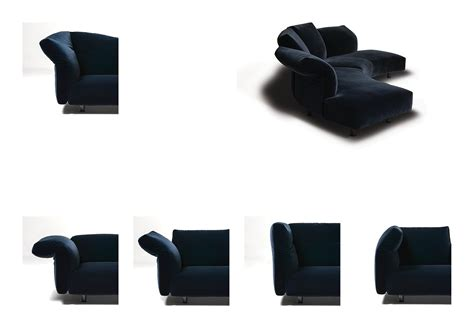 edra divano edra e francesco binfar 232 racconto di una collaborazione