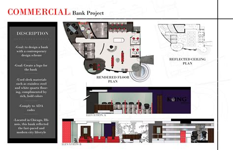 interior design portfolio page layout ideas interior design student portfolio asid decorating