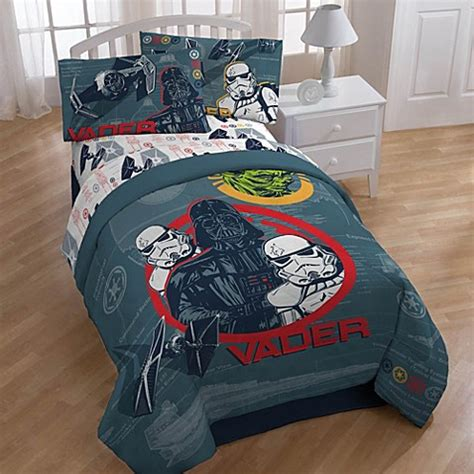 starwars bed disney 174 star wars characters printed bedding and