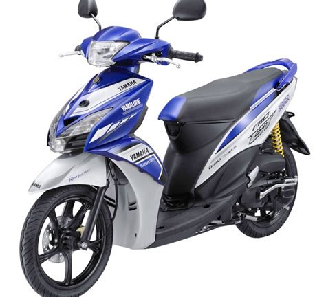 Harga Baru Gt 10 29 spesifikasi dan harga yamaha byson terbaru 2014 r15