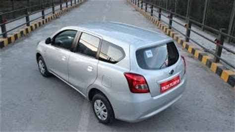 Spare Part Datsun Go Plus datsun go plus review from experts now cardekho