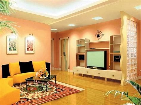 Best Home Interior Color Combinations by Living Room Yellow Sofa Best Paint Color Combinations