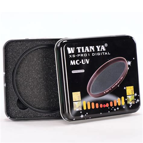 Lens Filter Lensa Tianya L Mc Uv Slim Xs Pro1 72mm 72 Mm tianya 30 37 40 5 43 46 49 52 55 58 62 67 72 77 82 86 95 105 mm xs pro1 ultra slim mc uv lens