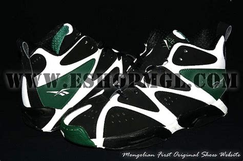 shawn kemp sneakers reebok kamikaze mid color shawn kemp shoes flickr