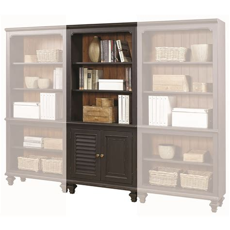 aspenhome ravenwood bookcase stoney creek furniture
