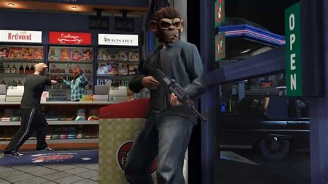 Terbatas Ps4 Bd Gta 5 Grand Thief Auto Region 3 gamers queuing for gta v midnight launch robbed at gunpoint gameplanet new zealand