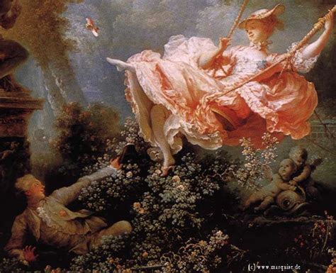 the swing by fragonard 1766 marquise de trouvais - Fragonard The Swing 1766