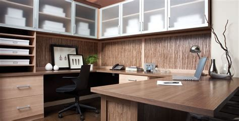 Custom Furniture Houston by Custom Home Office Furniture Modern Desks White Design