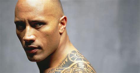 dwayne johnson tattoo hercules hautezone polynesian tattoos a tribal artform
