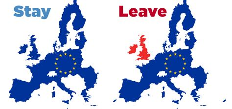 map uk remain leave will britain be restored to after brexit