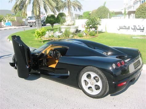 koenigsegg doors koenigsegg cc black doors open 1280x960