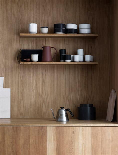 decorar repisas cocina estantes de cocina abiertos lo 218 ltimo en decoraci 243 n