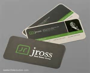 real estate pictures for business cards realtor business cards