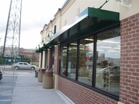 Metal Awnings New Orleans by Metal Awnings Finest Metal Awnings U Canopies Canopy