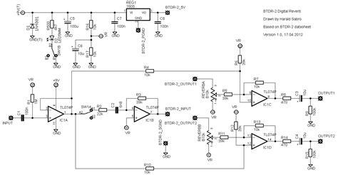 stage center reverb schematic revisiting diy reverb schematics