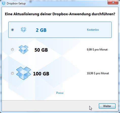 dropbox kostenlos dropbox dateien immer 252 berall und auf vielen ger 228 ten