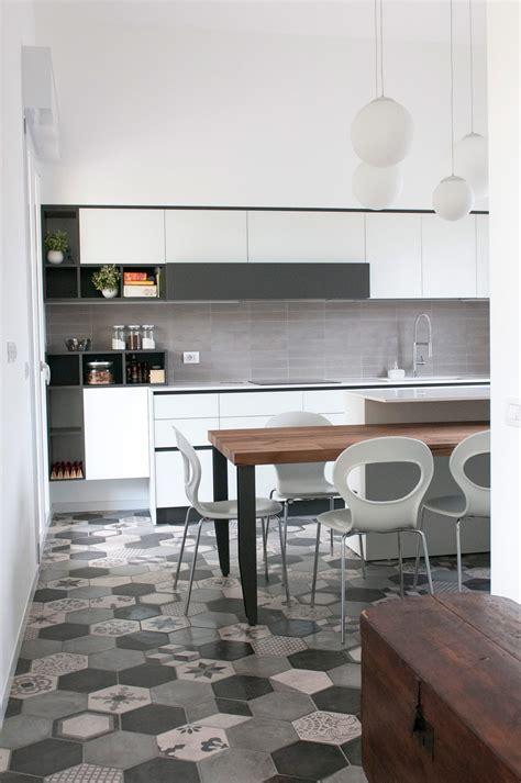 pavimenti cucina best pavimento cucina moderna pictures ideas design