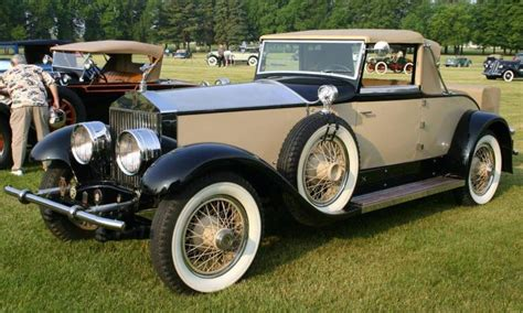 antique rolls royce 1911 rolls royce silver ghost automobiles pinterest