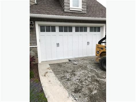 8 X 16 Garage Door 16 X 8 Garage Door West Shore Langford Colwood Metchosin Highlands