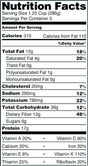 fda nutrition facts label template nutrition facts label vector templates fda template