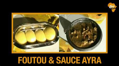Www Cuisine Ivoirienne by Recette De Foutou Banane Sauce Ayra Cuisine Ivoirienne