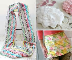 how to sew free tutorials and easy sewing projects for beginners seams and scissors