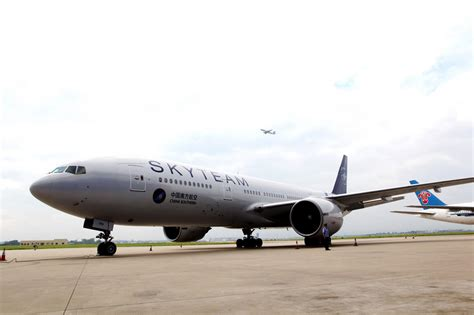 emirates skyteam skyteam member airlines livery images photos downloads