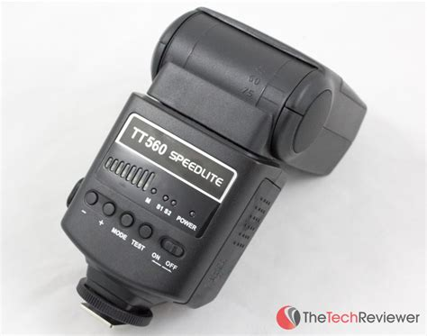 flash reviews neewer tt560 flash speedlight review is it worth the price