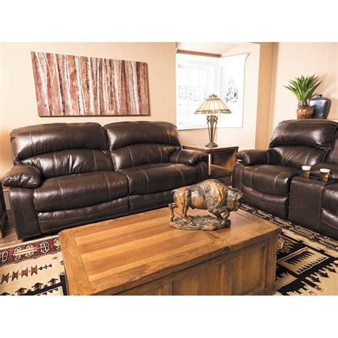 damacio power reclining sofa damacio leather power reclining sofa 0s0 982prs