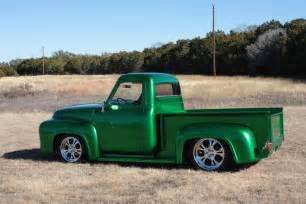 Ford F100 Forum 56 Ford Wide Fenders Ford Truck Enthusiasts Forums