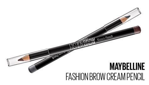 Maybelline Fashion Brow Kit new launch news not only makeup