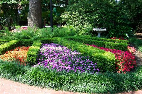Florida Flower Garden Florida Landscaping Pictures And Ideas