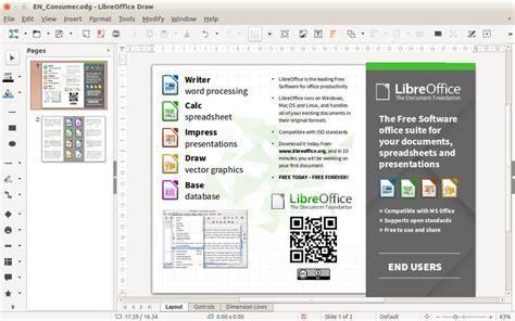format wps adalah 5 aplikasi office terbaik di linux dedyprastyo com