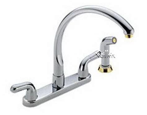 delta kitchen faucet replacement parts order replacement parts for delta 2476 two handle knob