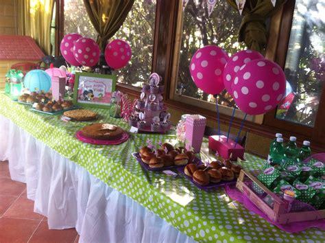 Organizzare Una Festa Di Compleanno by Buffet Di Compleanno Per Bambini Kd93 187 Regardsdefemmes