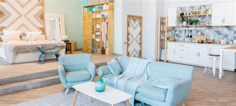 average apartment size    seattle   smallest