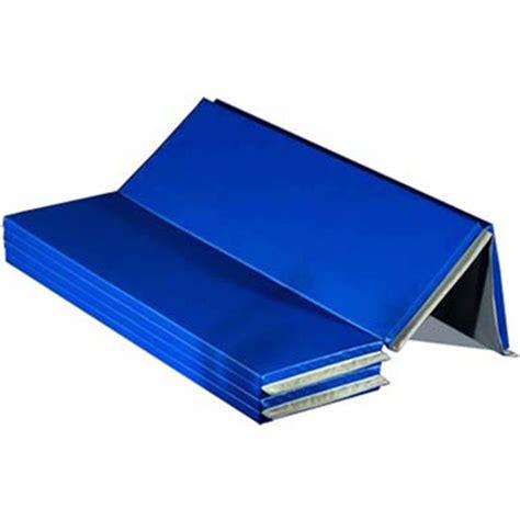 gymnastic mats  ft      oz folding gym mats