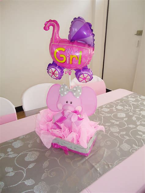 centro de mesa decoracion baby shower bautizo cumplea 241 os bs 10 500 00 en mercado libre decoraci 243 n baby shower para ni 241 a decoraciones tematicas