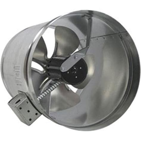 air duct booster fan with pressure switch exhaust fans ventilation inline duct fans duct